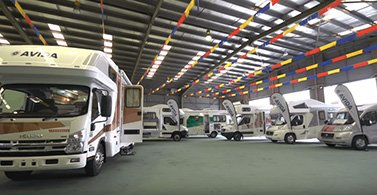Roberts RV World