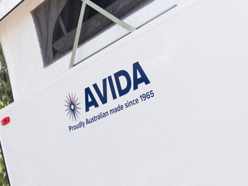 a2c041bcf292b0 The Avida Wave is perfect for you and your vast adventures exploring  Australia.
